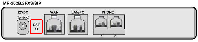 инструкция по настройке Audiocodes - фото 7