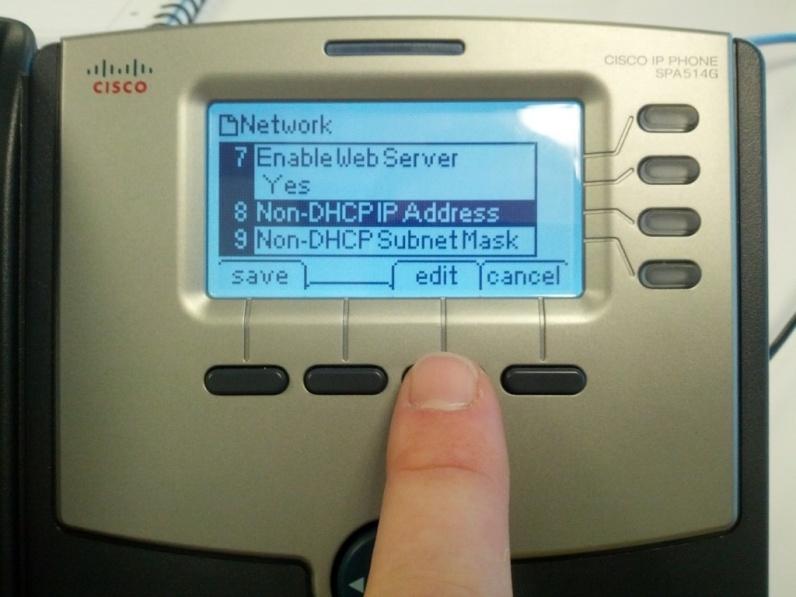 Cisco 6941 инструкция на русском - картинка 4